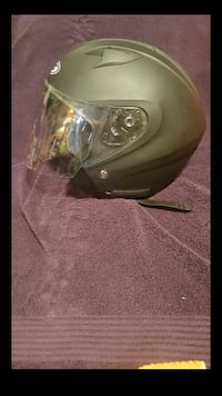 HJC 3/4 helmet with retractable sun shield Pleasant View, 84404