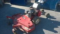 "52"" Toro Walk Behind mower with Velke ROSEDALE"
