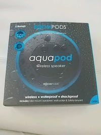 Boompods Aquapod for sale Regina, S4W 0P1