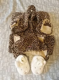 Baby outerwear and slippers Osoyoos, V0H 1V3