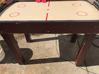 Air hockey table Allentown