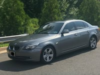 BMW - 5-Series - 2008 Woodbridge