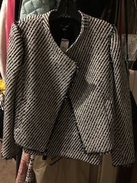 ann taylor tweed suit nwt Fairfax, 22032