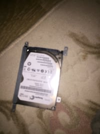 500 GB hard disk laptop için