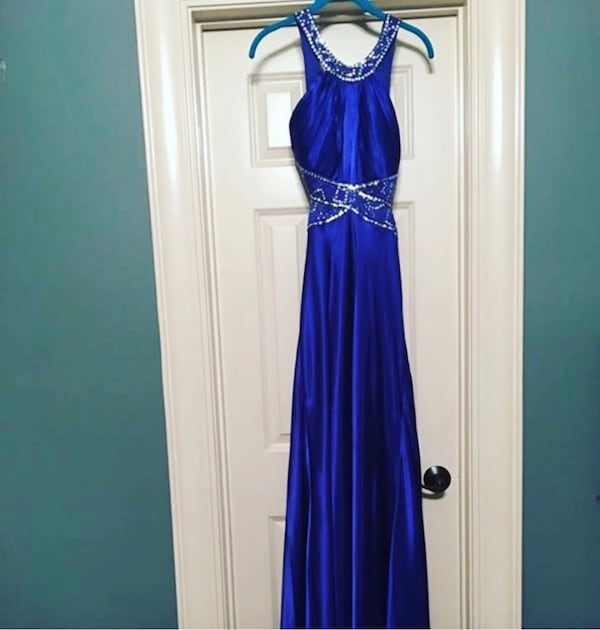 Pageant Dress a48bd89a-652f-4dd7-9626-a7e6a611512a