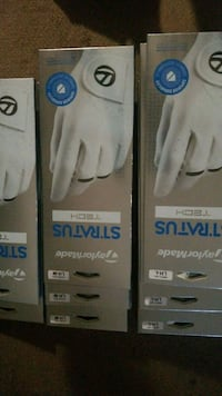 GOLF GLOVES  FEMALE  AND MALE   Henderson, 89074