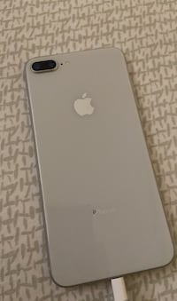 iPhone 8+ 64GB brand new condition Vaughan, L4H 3J1