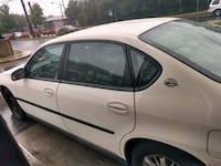 2005 Chevrolet Impala LS Capitol Heights