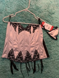 Corset brand new w/tags