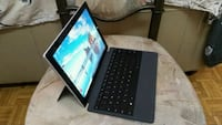 i5 Surface Pro 3 With Keyboard Pen Docking station 256gb SSD 8gb Ram
