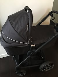 Nuna Mixx and Mixx 2 bassinet attachment. Stroller not included Vancouver, V6B 3A4
