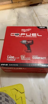 M18  tool only brand new Toronto, M3N 1Z7