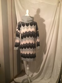 Brand new sweater dress perfect for fall and winter Saint Cloud, 56301