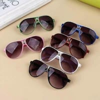 Kids Sunglasses Aviator Sunglasses  Las Vegas, 89108
