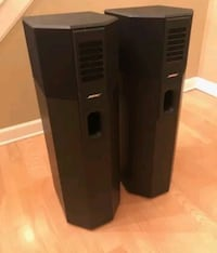 Bose Floor Speakers  Freeport, 11520