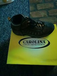 pair of black leather shoes Prairieville, 70769