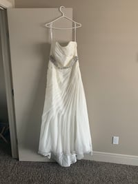 Wedding Dress Edmonton, T5X 0H9