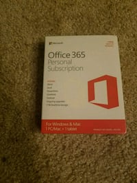 Subscription to Microsoft Office 365 Owings Mills, 21117
