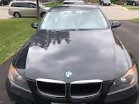 Great Condition 2008 BMW 323i + Winter Tires  Mississauga