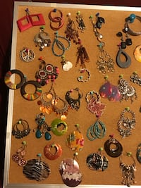 Earrings Bayville, 08721