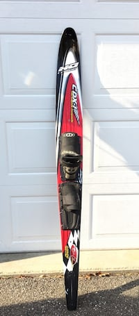 """HO Adrenaline Extreme CDX-1 66"""" Competition Slalom Water Ski Brookfield, 06804"""