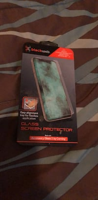 iPhone X screen Protector Washington, 20003