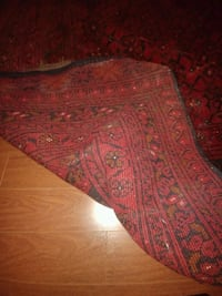 hand made rug Mississauga, L5M 6T3