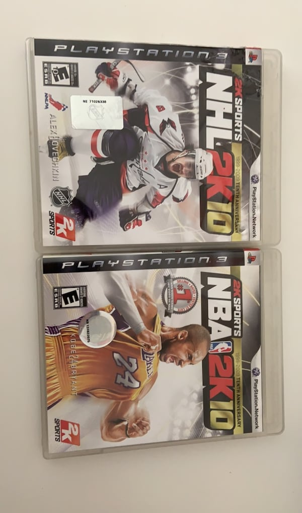 PlayStation 3 game 0