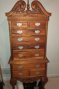 Antique jewelry dresser East Islip, 11730