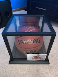 Cleveland Cavaliers Signed Basketball Kevin Love Strongsville, 44149