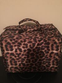MJ New York cosmetic traveling case Indianapolis, 46268