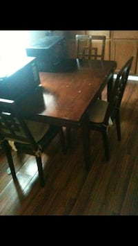 KITCHEN TABLE SET New Iberia, 70560