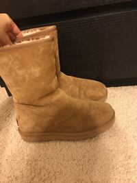 Womens UGG size usa 8 King Of Prussia, 19406