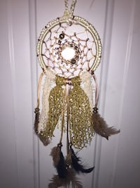 homemade small dream catcher  New Tecumseth, L0G 1W0