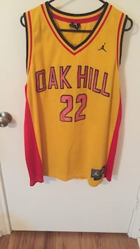 Xl jersey oak hill Carmelo  Kenner, 70065