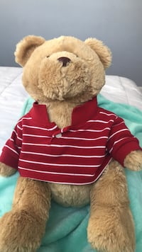 Aeropostale teddy bear usually 20 dollars Bethlehem, 18017