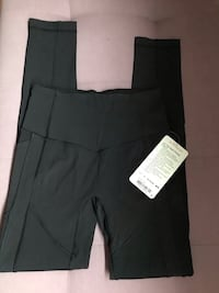 Lululemon All The Right Places Pants Size 4 Surrey