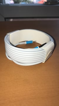 10 FEET IPHONE CHARGERS ALL BRAN D NEW OVER 100 PIECES AVAILABLE!! Iselin, 08830