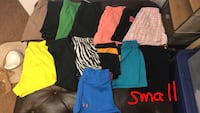 Athletic shorts 16 pairs