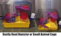 Hamster Cage Small Animal Cage Norfolk, 23518