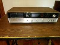 General Electric AM/FM 8-track stereo Norfolk, 23518