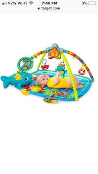 Baby Einstein play mat Thousand Oaks, 91360