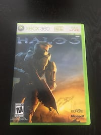 Halo 3 for Xbox 360 Whitby