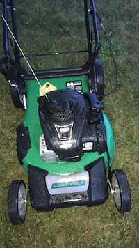 Master craft certified lawnmower Guelph, N1G 2X6