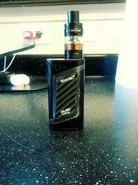 black Smok Alien 220w