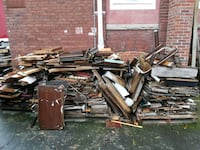 Hardwood. Fire pit shop stove wood come and get it New Bedford, 02744