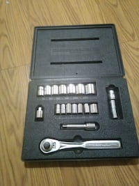 20 piece wrench set