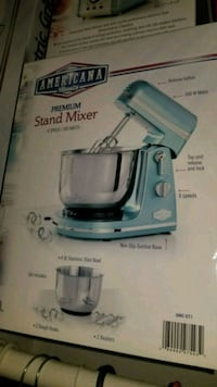 Stand mixer Huntington Beach, 92647