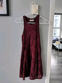 Abercrombie Dress XS with tags Vancouver, V6B 1V4
