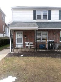 HOUSE For Sale 4+BR 1BA Coatesville
